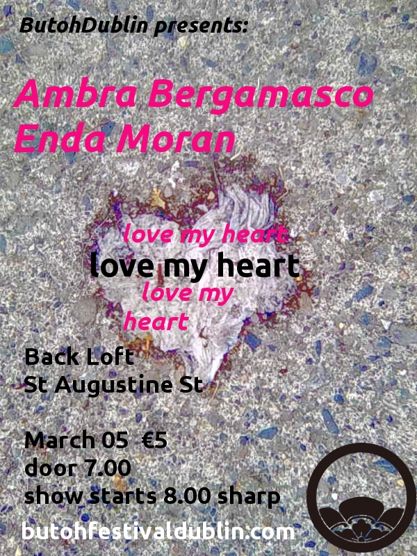 Love my Heart performance at Back Loft